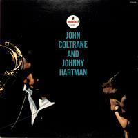 ジョン・コルトレーンとジョニー・ハートマン / JOHN COLTRANE AND JOHNY HARTMAN