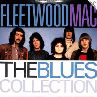 フリートウッド・マック Fleetwood Mac / The Blues Collection