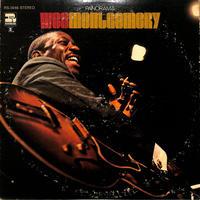 ウエス・モンゴメリー / Panorama(US RIVERSIDE STEREO,RS3046)(LPレコード)