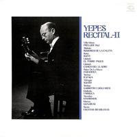 ナルシソ・イエペス / 入江のざわめき(LPレコード)