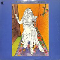 キャシー・マクドナルド / INSAME ASYLUM(US CAPITOLオレンジラベル)(LPレコード)