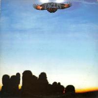 イーグルス / ファースト(国内盤)(LPレコード)