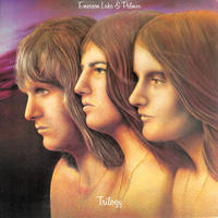 ELP / トリロジー(LPレコード)