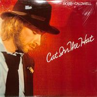 ボビー・コールドウェル / CAT IN THE HAT(USオリジナル盤,8810)(LPレコード)