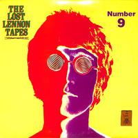 ジョン・レノン / THE LOST LENNON TAPES.9(LPレコード)