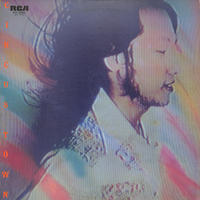 山下達郎 / CIRCUS TOWN (国内盤)(LPレコード)
