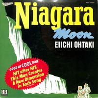 大瀧詠一/ NIAGARA MOON(オリジナル)(LPレコード)