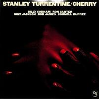 スタンリー・タレンタイン / CHERRYE(USオリジナル,VAN GELDER刻印,CTI8010)(LPレコード)