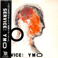 YMO / SERVICE(LPレコード)