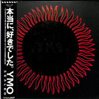 YMO / SEALED(4LP-BOX)(LPレコード)