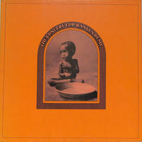 オムニバス,ジョージ・ハリスン ボブ・ディラン / The Concert For Bangla Desh  (USオリジナル,STERLING刻印 )(LPレコード)