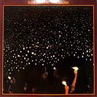 ボブ・ディラン ザ・バンド / 偉大なる復活(LPレコード)