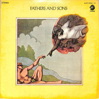 ファザーズアンドサンズ / マディ・ウォーターズと息子たち(LPレコード)
