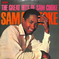 サム・クック / 豪華盤 R&B大全集(国内盤)(LPレコード)