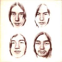 はっぴいえんど / 風街ろまん(LPレコード)