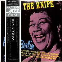 エラ・フィッツジェラルド / エラ・イン・ベルリン(LPレコード)
