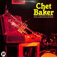 チェット・ベイカー / Al Capolinea(1984 ITALYオリジ JII,JII5) (LPレコード)