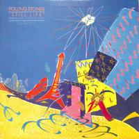 ローリング・ストーンズ / STILL LIFE(英国限定 ピクチャー)(LPレコード)
