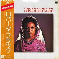 ロバータ・フラック / ベスト(LPレコード)