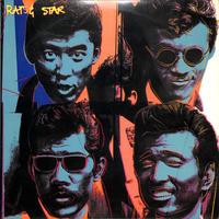 ラッツアンドスター / SOUL VACATION(LPレコード)
