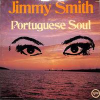ジミー・スミス / Portuguese Soul (1973,US Verve,V6-8832)(LPレコード)