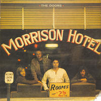 ドアーズ DOORS /  Morrison Hotel