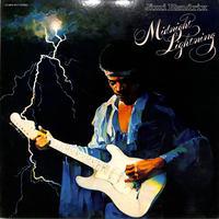 ジミ・ヘンドリックス Jimi Hendrix / ミッドナイト・ライトニング