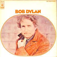 ボブ・ディラン / GIFT PACK (ミルトン・グレイザー  ポスター付)(LPレコード)