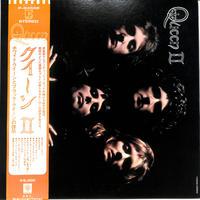 クイーン / QUEEN2(初回2300円帯)(LPレコード)