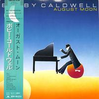 ボビー・コールドウェル / オーガストムーン(LPレコード)