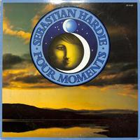 セバスチャン・ハーディー / 哀愁の南十字星(LPレコード)