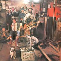 ボブ・ディラン ザ・バンド / 地下室(LPレコード)