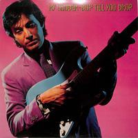 ライ・クーダー / BOP TILL YOU DROP(US盤オリジナル)(LPレコード)