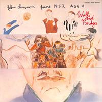 ジョン・レノン / 心の壁愛の橋(LPレコード)