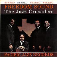ジャズ・クルセイダーズ / フリーダム・サウンド(LPレコード)
