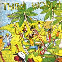 サードワールド / トロピカルファンタジー(LPレコード)