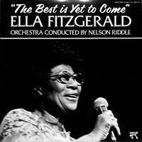 エラ・フィッツジェラルド EllaFitzgerald / ニューヨークの秋