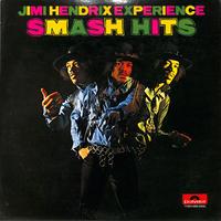 ジミ・ヘンドリックス / スマッシュヒッツ(LPレコード)