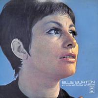 アン・バートン ANN BURTON  / ブルー・バートン