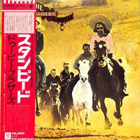 ドゥービー・ブラザーズ / スタンピート(LPレコード)