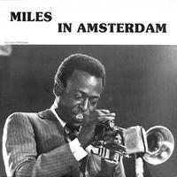 マイルス・デイビス / Miles In Amsterdam(1984 ITALY,OMS7003)(LPレコード)