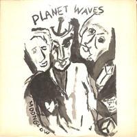 ボブ・ディラン / プラネット・ウェイヴ(国内盤)(LPレコード)