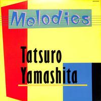 山下達郎 / MELODIES(国内盤)(LPレコード)