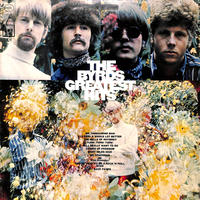 ザ・バーズ / THE BIRDS GREATEST HITS(US盤再発)(LPレコード)