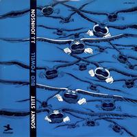 SONNY STITT BUD POWELL / ソニー・スティット・ウィズ・パウエル & J.J(LPレコード)