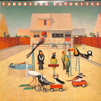 Yardbirds / Favorites