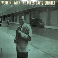 マイルス・デイビス MilesDavis / ワーキン