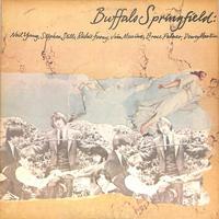 バッファロー・スプリングフィールド /  Buffalo Springfield (US,ATCOオリジナル2枚組ベスト)(LPレコード)