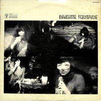 ブリジット・フォンテーヌ / BRIGITTE FONTAINE3(LPレコード)