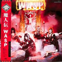 WASP / 魔人伝
